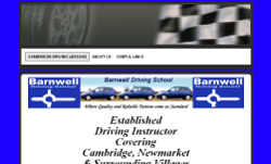 Barnwell Driving School