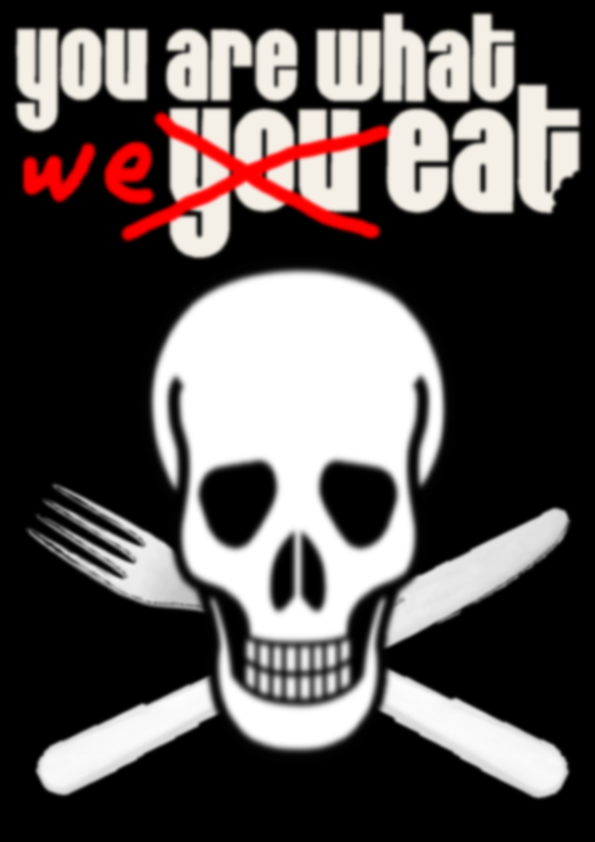 You are what we eat